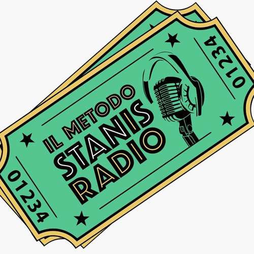 Il Metodo Stanis Radio 1x12 - Vieri Brini