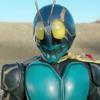 Kamen Rider 3 Who's That Guy [Full]