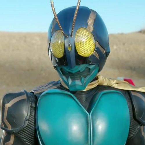 Kamen Rider 3 Who's That Guy [Full] by Njs10 | Free Listening on