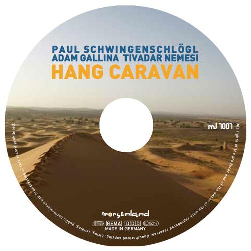 hang caravan