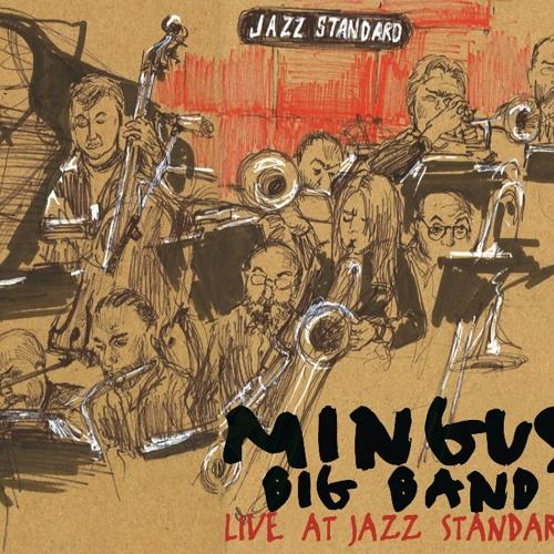 Mingus Big Band – Gunslinging Bird