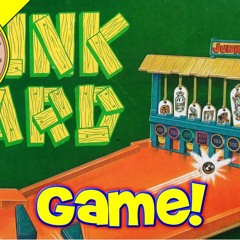 The Junk Yard Game Pinball Action, 1975 Ideal Toys