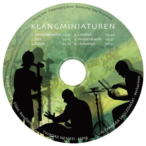 Klangminiaturen - sound miniatures