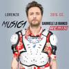 Jovanotti - Musica - Gabriele Lo Bianco Remix