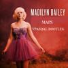 Madilyn Bailey - Maroon 5  - Maps -  Vpasqal bootleg  (free download)