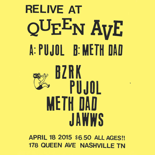June Bug Live: Relive At Queen Ave
