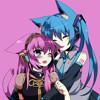 Hatsune Miku & Megurine Luka - World's End Dancehall Piano Cover