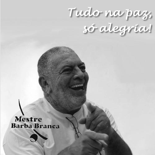 1 - Mestre Barba Branca  - Pedro Cem