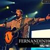 Fernandinho - Eu Vou Abrir O Meu Coração [Mash Party Mix]
