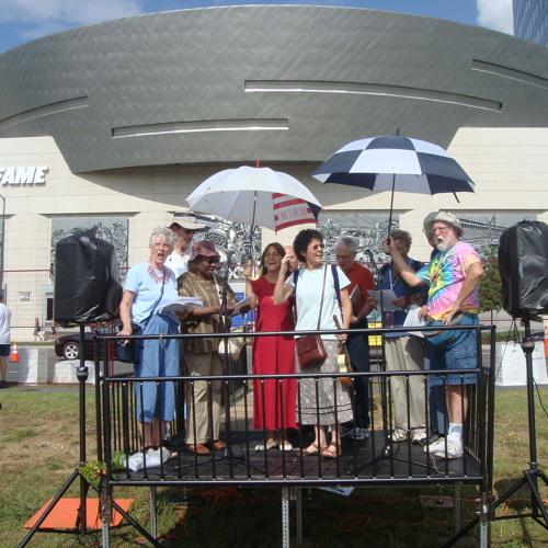 Community Singers Practice Tracks