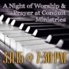 Worship Night @ Conduit Ministries - 3/11/15