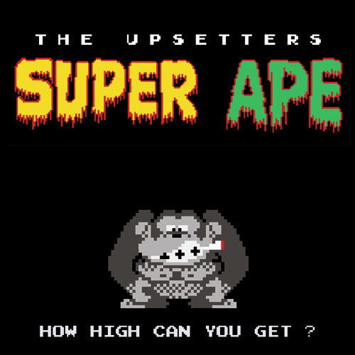 Zion's Bloop (The Upsetters 8-bit cover)