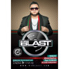 La Mega Mezcla 3(ATL) - DJ Blastnyc (Recorded Live)