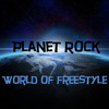 10 - DJ Dee X-Man's - Planet Rock - World of Freestyle MegamiX