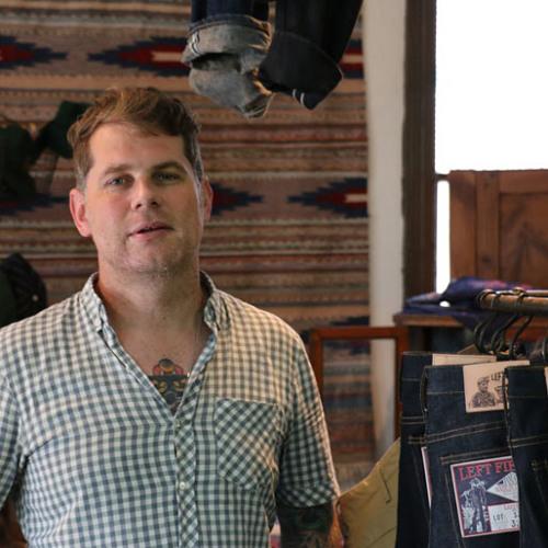 Episode 3: Christian McCann of Left Field NYC