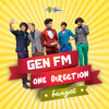 MASHUP One Direction
