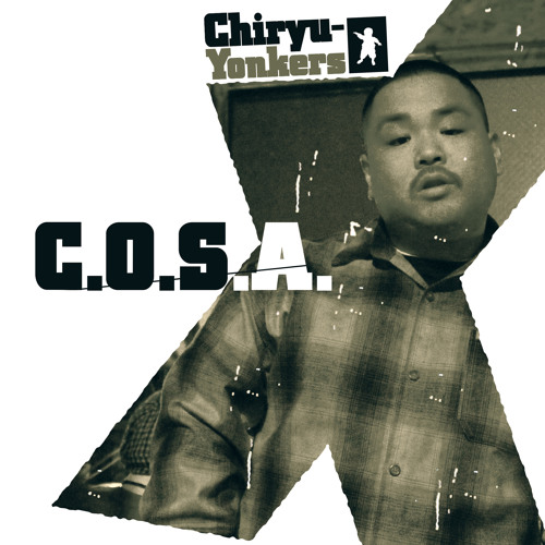 C.O.S.A. - My Say Prod By Ramza (Chiryu-Yonkers Album)