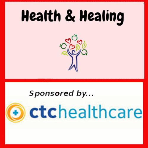 AudioCast: Health & Healing