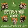 Morgan Heritage - Let It Be Done [Better Run Riddim produced by Dub Inc. | Diversité 2015]