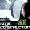 Sonic Construction Encoding Mp3