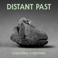 Everything Everything Distant Past (Dorian Jung Remix) Artwork