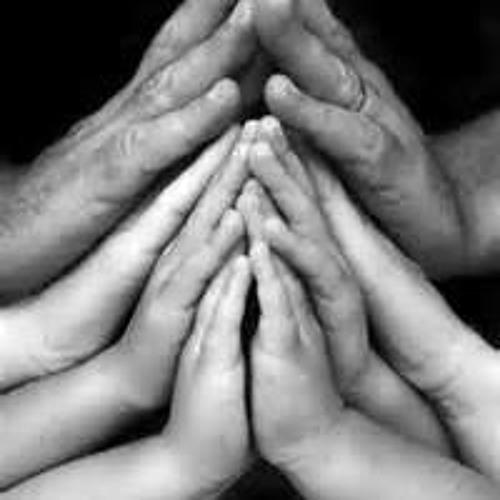 Sermon 20150308 - Lent3 God TheSelf AndPrayer