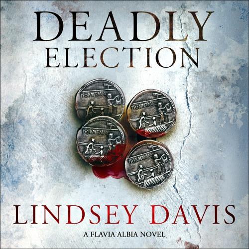 Lindsey Davis on DEADLY ELECTION