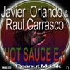 Javier Orlando & Raul Carrasco - Over My Skin - Origiminimal Mix