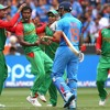 ICC CWC 2015 : 2nd QF - India vs Bangladesh - Match Update