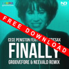 CeCe Peniston feat. Syntheticsax - Finally (Groovefore & Neevald Remix) - FREE DOWNLOAD