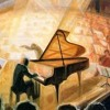 ANDALOUSE  (Classical, Piano et Orchestre)