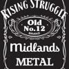 Insert Generic Metal Lyrics here Demo
