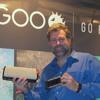 How tough can a Bluetooth speaker get? Fugoo CEO Gary Elsasser