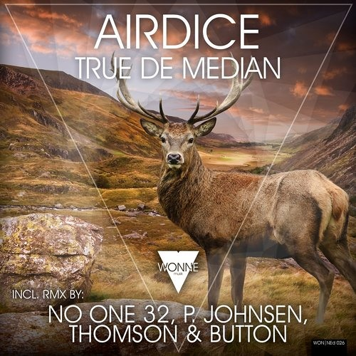 True De Median (Original Mix) OUT NOW