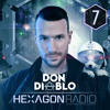 Don Diablo - Hexagon Radio Episode 007