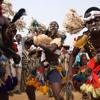 Anwansi (UNFINISHED VERSION - African Rhythms/Dancehall/Reggaeton/Carribean)