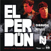 Nicky Jam & Enrique Iglesias - El Perdón (Draude Remix)EDM //free download