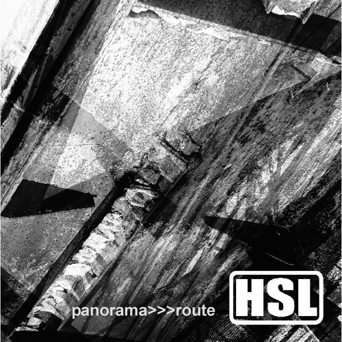 HSL - panorama >>> route