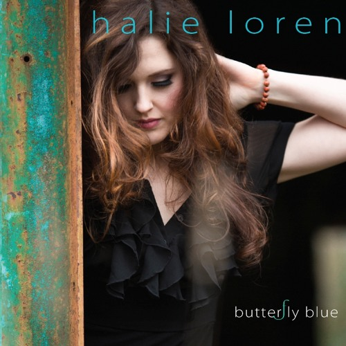 Halie Loren - Butterfly Blue