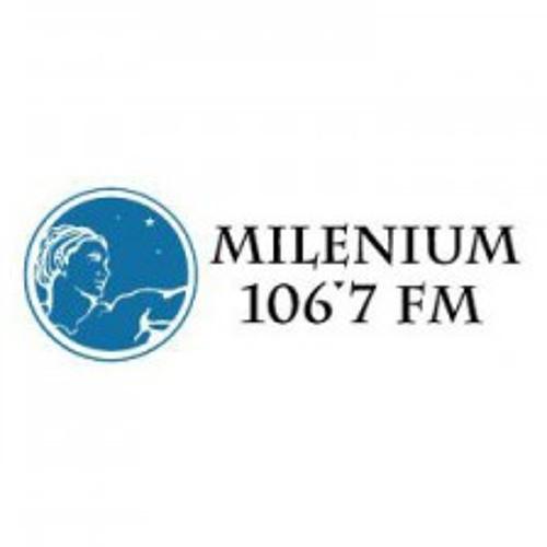 -17/03/15- Entrevista a Sebastián Quintana en Radio Milenium - En la luna de Milenium