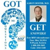 Ask the Doctor - David E. Jones, MD Teleconference - May 2014