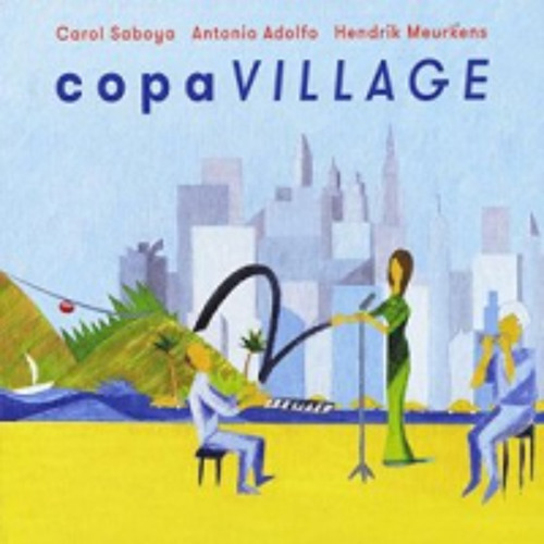 Visao - Copa Village