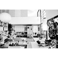 Jhené Aiko Living Room Flow Artwork