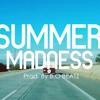 Mr. Probz x Robin Schulz Type Beat - Summer Madness (Prod. By B.O Beatz)