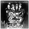 Die Fantastischen Vier - 25 (MARV!N K!M REM!X) [!FREE DOWNLOAD!]