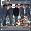 08 Juan Martha  - Los Leñadores De La Frontera