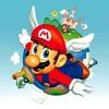 Super Mario 64 - Ending & Credits