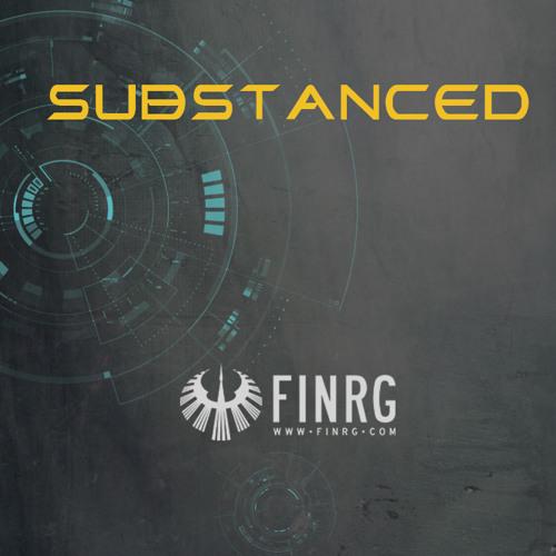 Substanced - XMIX (YleX 13.3.2015)