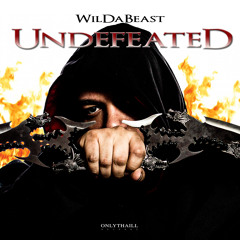 Undefeated (prod. by @SeriousBeats)