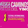 """Mendoza se prepara para una nueva edición del festival """"Música Clásica por los Caminos del Vino"""""""
